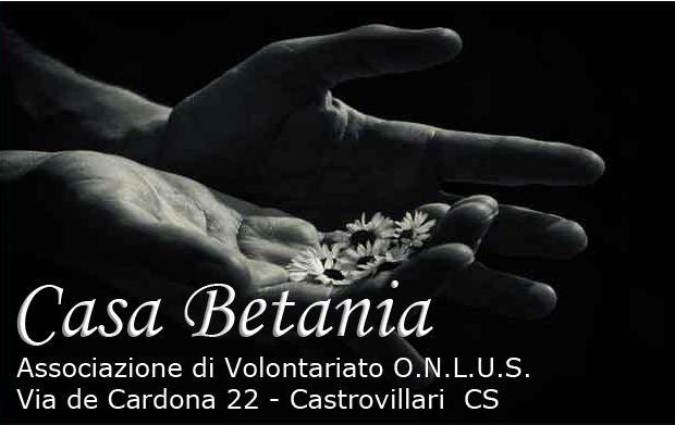 Casa Betania - Castrovillari
