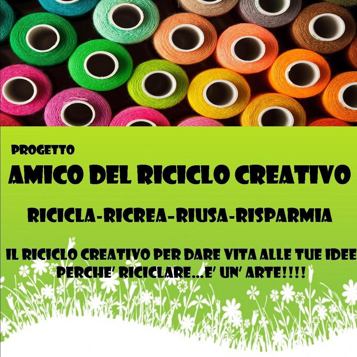 locandina riciclo-bis